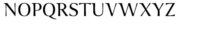 P22 Foxtrot Sans Regular Font What Font Is