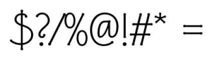 P22 Eaglefeather Pro Informal Light Font