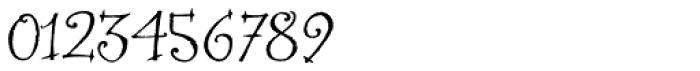 P22 Bramble Font OTHER CHARS