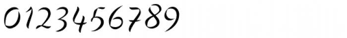 P22 Cigno Light Font OTHER CHARS