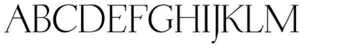 P22 Dyrynk Roman Font UPPERCASE