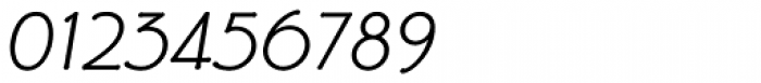 P22 Eaglefeather Pro Italic Font OTHER CHARS