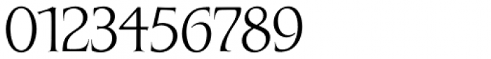 P22 Folkwang Pro Font OTHER CHARS