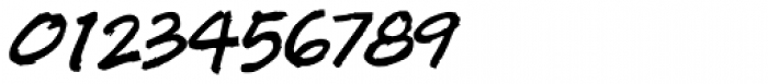 P22 Freely Font OTHER CHARS