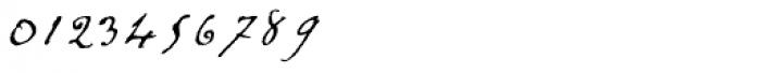 P22 Gauguin Regular Font OTHER CHARS