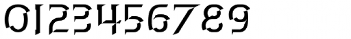 P22 Hedonic Chisel A Font OTHER CHARS
