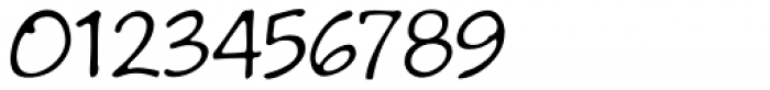 P22 Kaz Thin Pro Font OTHER CHARS