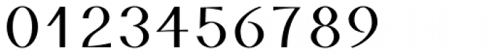 P22 Kirkwall Bold Font OTHER CHARS