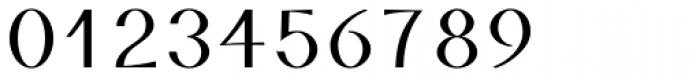 P22 Kirkwall Trim Bold Font OTHER CHARS