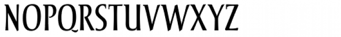 P22 Monumental Titling Font UPPERCASE