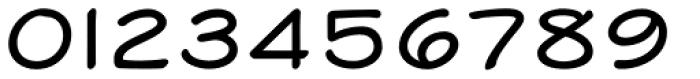 P22 Saarinen Bold Font OTHER CHARS