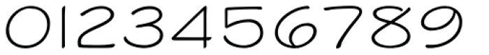P22 Saarinen Font OTHER CHARS