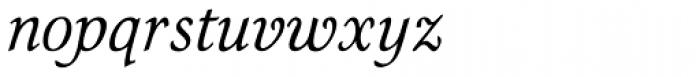 P22 Symphony Font LOWERCASE