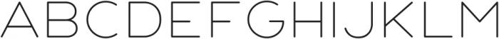 PATRON Variable Font Regular ttf (400) Font LOWERCASE