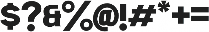 Pacific Coast  Regular otf (400) Font OTHER CHARS