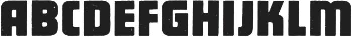 Pacifico Regular otf (400) Font LOWERCASE