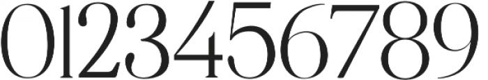 Palash otf (400) Font OTHER CHARS