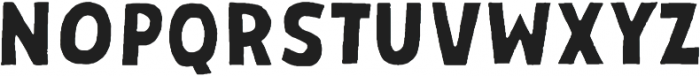 Palmer Sans Serif Regular otf (400) Font LOWERCASE