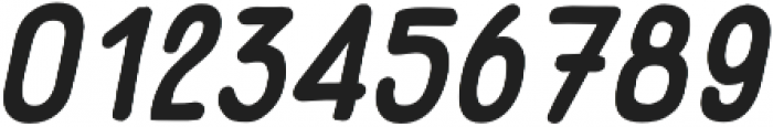 Panforte Pro otf (700) Font OTHER CHARS