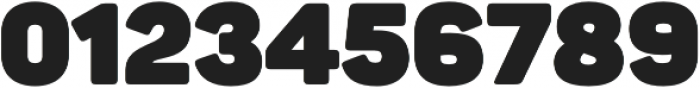 Panton Heavy otf (800) Font OTHER CHARS
