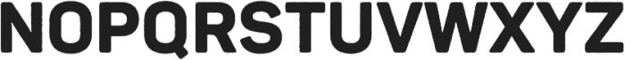 Panton Rust ExtraBold Base otf (700) Font LOWERCASE