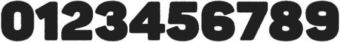 Panton Rust Heavy Base otf (800) Font OTHER CHARS
