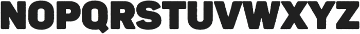 Panton Rust Heavy Base otf (800) Font UPPERCASE