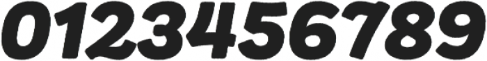 Panton Rust Script Black Base otf (900) Font OTHER CHARS