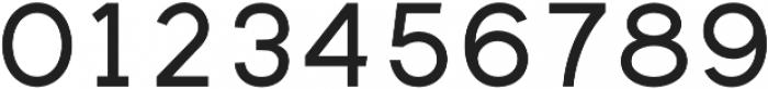 Pantra otf (400) Font OTHER CHARS