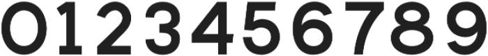Pantra otf (500) Font OTHER CHARS