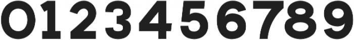 Pantra otf (700) Font OTHER CHARS