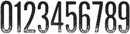 Parlour Sans otf (400) Font OTHER CHARS