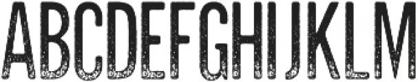 Parlour Sans otf (400) Font LOWERCASE