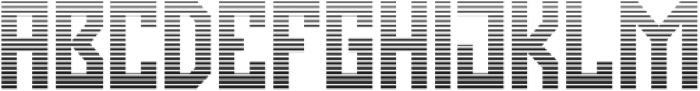 Pasatona Layer otf (400) Font LOWERCASE
