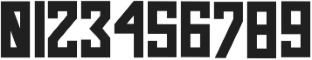 Pasatona otf (400) Font OTHER CHARS