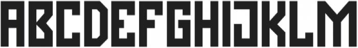 Pasatona otf (400) Font UPPERCASE