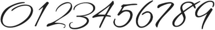 PassionsConflict Regular otf (400) Font OTHER CHARS