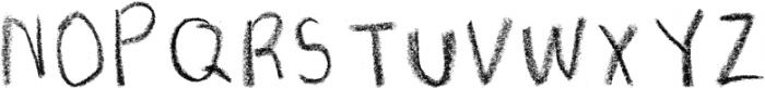 Pastel Regular otf (400) Font UPPERCASE