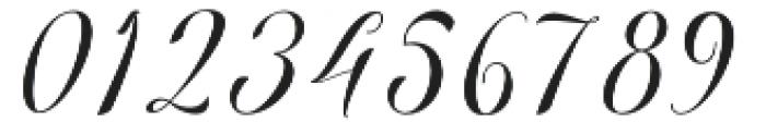 pauline otf (400) Font OTHER CHARS