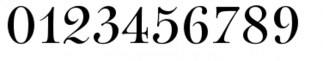 Paganini Regular Font OTHER CHARS