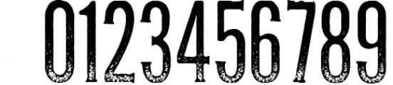 Parlour - Vintage Serif Font Font OTHER CHARS