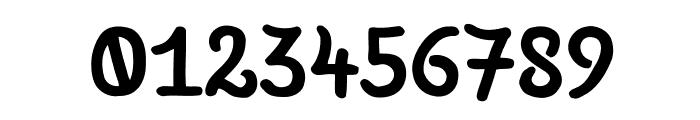 PApierSans-Bold Font OTHER CHARS