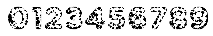 Pabellona [A] S?mplex Font OTHER CHARS