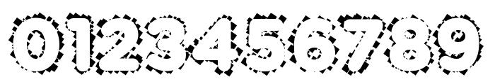 Pabellona [B] D?plex Font OTHER CHARS