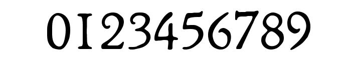 Packard Antique Regular Font OTHER CHARS