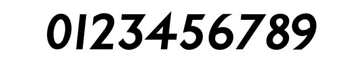Paddington Bold Italic Font OTHER CHARS