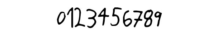 Pahan Puuskahdus Font OTHER CHARS