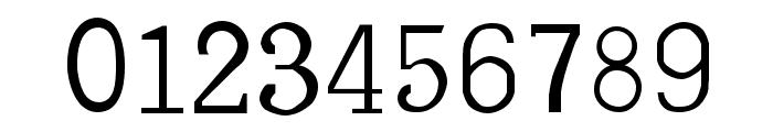 Palladam Medium Font OTHER CHARS
