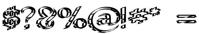 Pamelor I Font OTHER CHARS