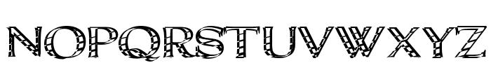 Pamelor I Font UPPERCASE